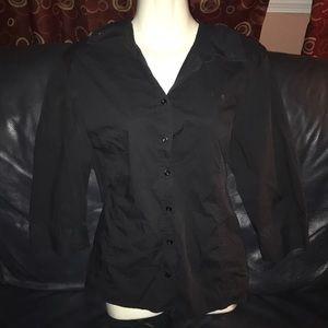 Fashion Bug Shirt Sz 18/20 W